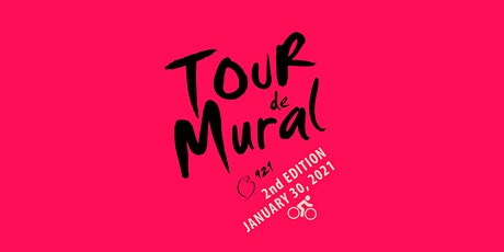 Tour de Mural B921 tickets