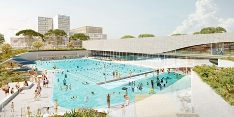 Gunyama Park Aquatic and Recreation Centre FACILITIES TOUR tickets
