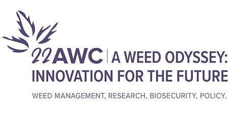22nd Australasian Weeds Conference tickets