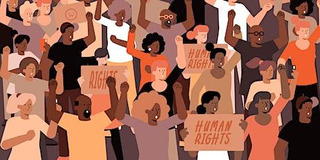 In Conversation 3:  Impact of anti-racist pedagogy tickets