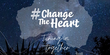 #ChangeTheHeart Service tickets