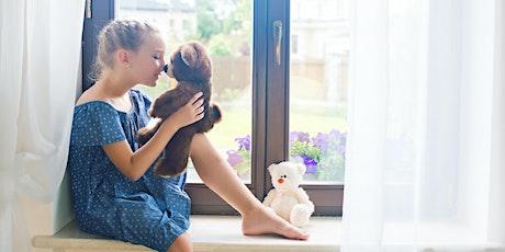 Create a Cuddly Friend Workshop tickets