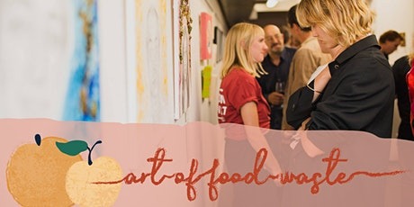 Art of Food Waste tickets