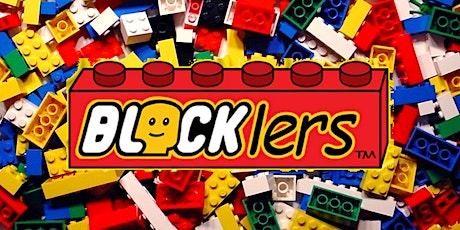 Blocklers Workshop tickets