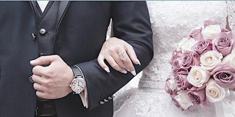 Online Wedding Showcase tickets