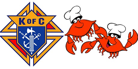 2021 Knights of Columbus Drive-thru Crab and Pasta Feed tickets