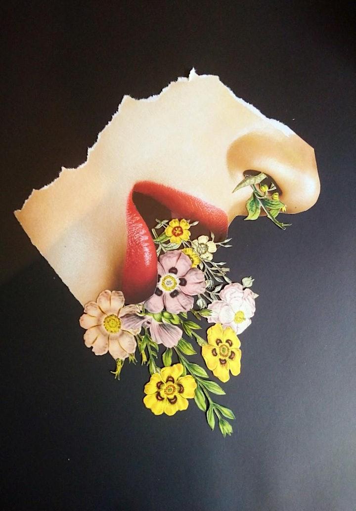 Collage making online image