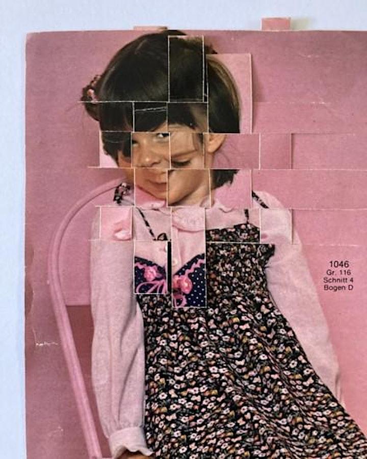 Collage making image