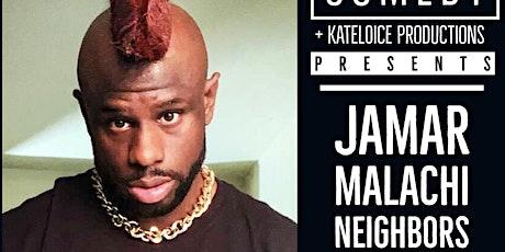 Jamar Neighbors w/ Friends LIVE in Austin tickets
