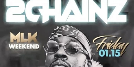 2 CHAINZ HOSTS  ATLANTA's #1 FRIDAY NIGHT Party @ TRAFFIK! MLK WEEKEND! tickets