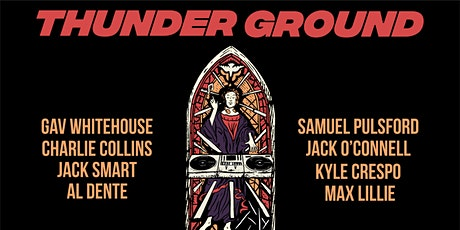 Thunderground Returns tickets