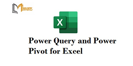 Power Query and Power Pivot for Excel 2 Days Training in Hamilton City tickets