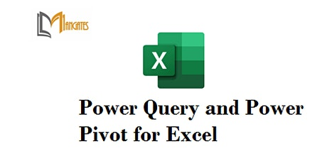 Power Query and Power Pivot for Excel 2 Days Training in Wellington tickets