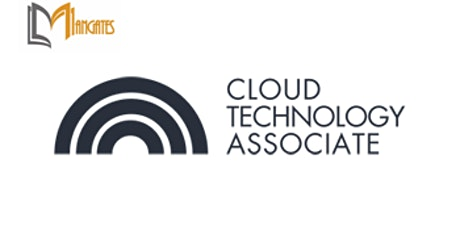 CCC-Cloud Technology Associate 2 Days Training in Calgary tickets