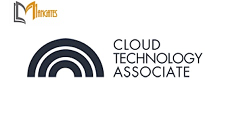 CCC-Cloud Technology Associate 2 Days Training in Toronto tickets