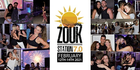 ZOUK STATION 7.0 @ Goulburn's 1935 Railway Barracks tickets