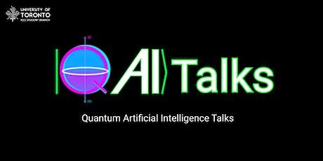 QAI Talks tickets
