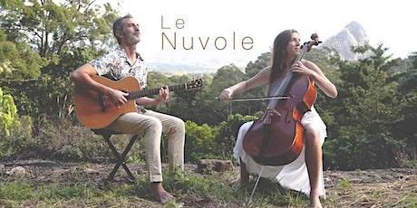 Le Nuvole LIVE @Can You Keep a Secret? tickets