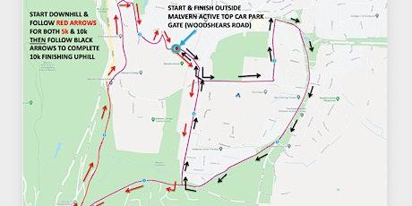 Malvern Triathlon Club: 5/10k Run Series tickets
