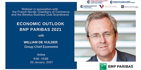 Economic Outlook 2021 tickets