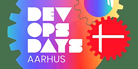 DevOpsDays Aarhus 2022 tickets