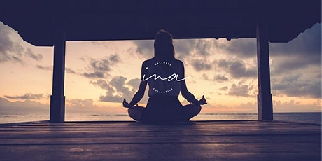 Ina Moon Series: Full Moon Flow (January Session 2 - SOLD OUT) tickets