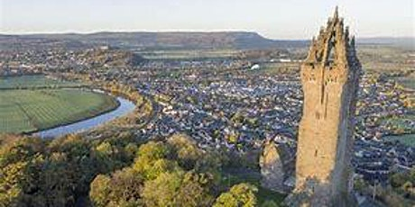 'The Forth - the river that made Scotland'  presented by Dr Murray Cook tickets