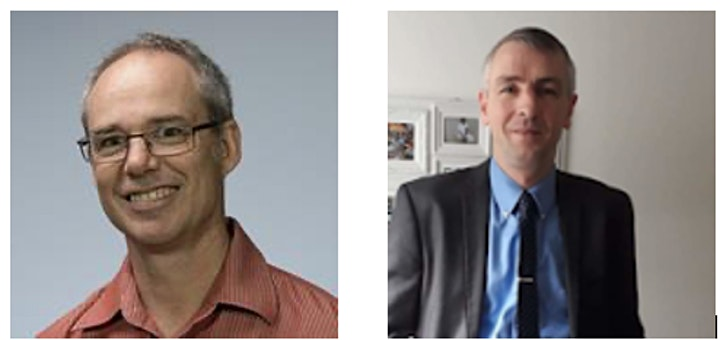 SUAB Webinar: Drug consumption rooms, with Peter Higgs and Peter Krykant image