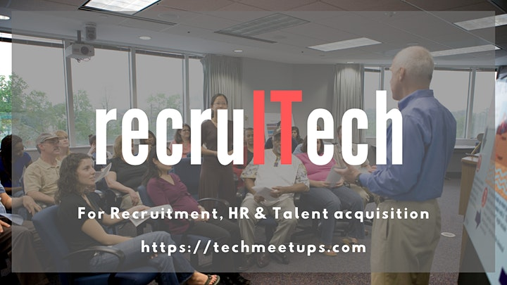 recruITech February 2021- Online image