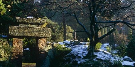 Timed entry to Biddulph Grange Garden (18 Jan - 24 Jan) tickets