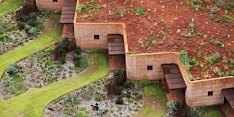 Architecture, construire autrement billets