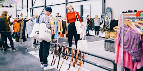 POSTPONED Winter Vintage Kilo Pop Up Sale • Frankfurt • Vinokilo billets