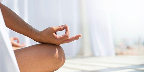 Womens Circle Meditation Sessions tickets