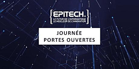 Journée Portes Ouvertes - Epitech La Réunion billets