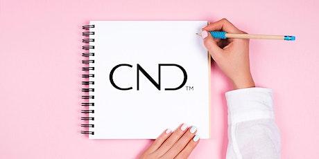 CND Skriftlig eksamen | Vejle tickets