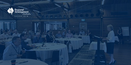 Inland Growth Summit 2021 tickets