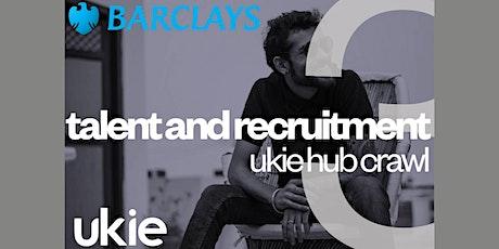 The Ukie Hub Crawl 2021: Talent and Recruitment tickets