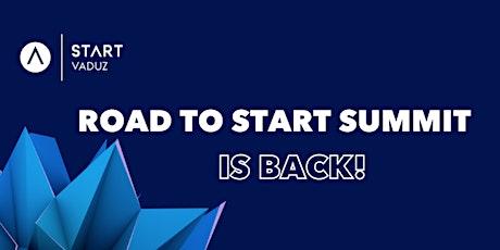 Road to START Summit 2021 by START Vaduz tickets