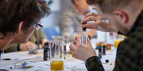 Introduction to Perfume Making tickets