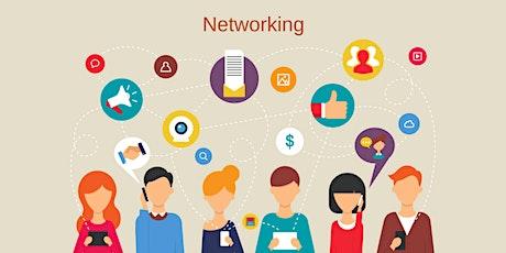 Webinar Emplea: Networking I:Crea una red de contactos productiva. entradas
