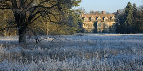 Timed entry to Anglesey Abbey, Gardens and Lode Mill (18 Jan - 24 Jan) tickets