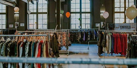 Winter Vintage Kilo Pop Up Store • Linz • Vinokilo Tickets