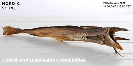 Gadus morhua  - The fish that can change our future tickets