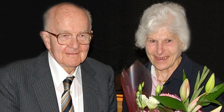 The Ian and Mildred Karten Memorial Lecture 2021 tickets