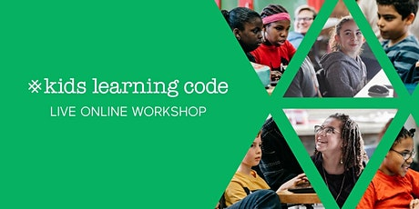 Ladies Learning Code EN: Escape Game (with Scratch!) (For Ages 9-12 + Guardian) - Toronto tickets