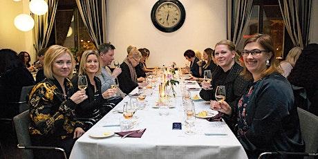 Champagneprovning Malmö | Källarvalv Västra Hamnen Den 25 Februari tickets
