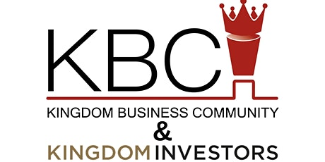 Kingdom Business Event - Online tickets