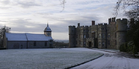 Timed entry to Croft Castle and Parkland (23 Jan - 24 Jan) tickets