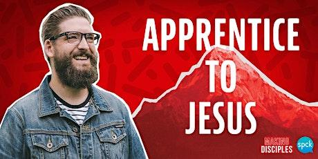 APPRENTICE TO JESUS ONLINE tickets