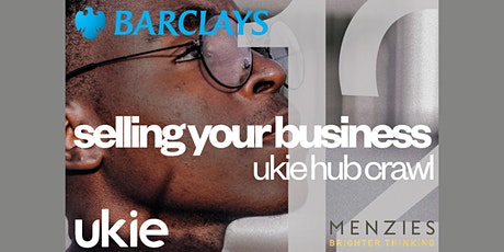 The Ukie Hub Crawl 2021: Selling your Business tickets